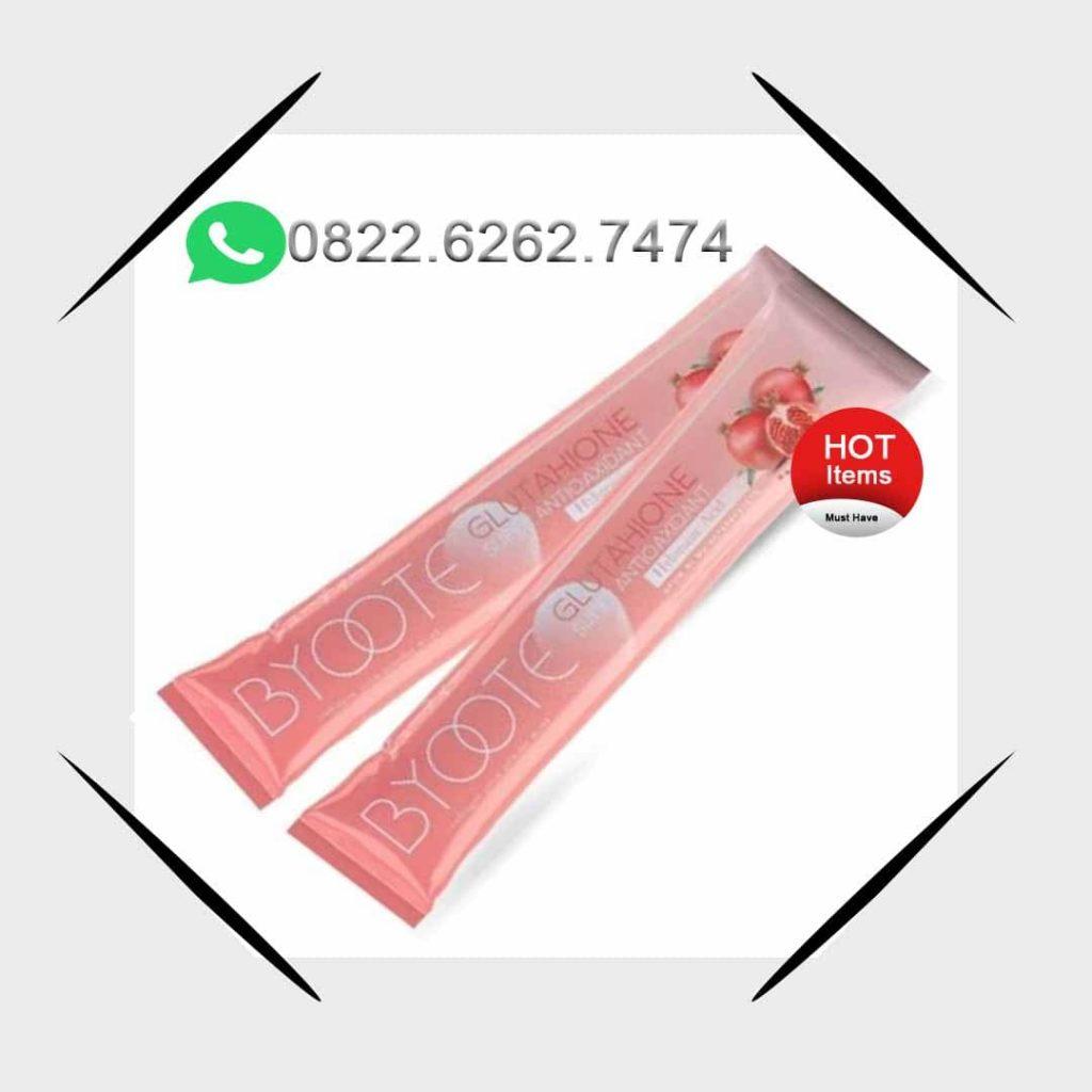 agen resmi byoote collagen surabaya