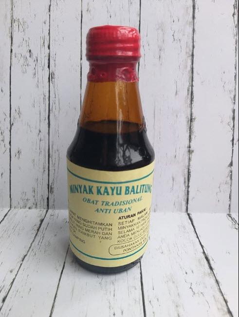 minyak balitung surabaya