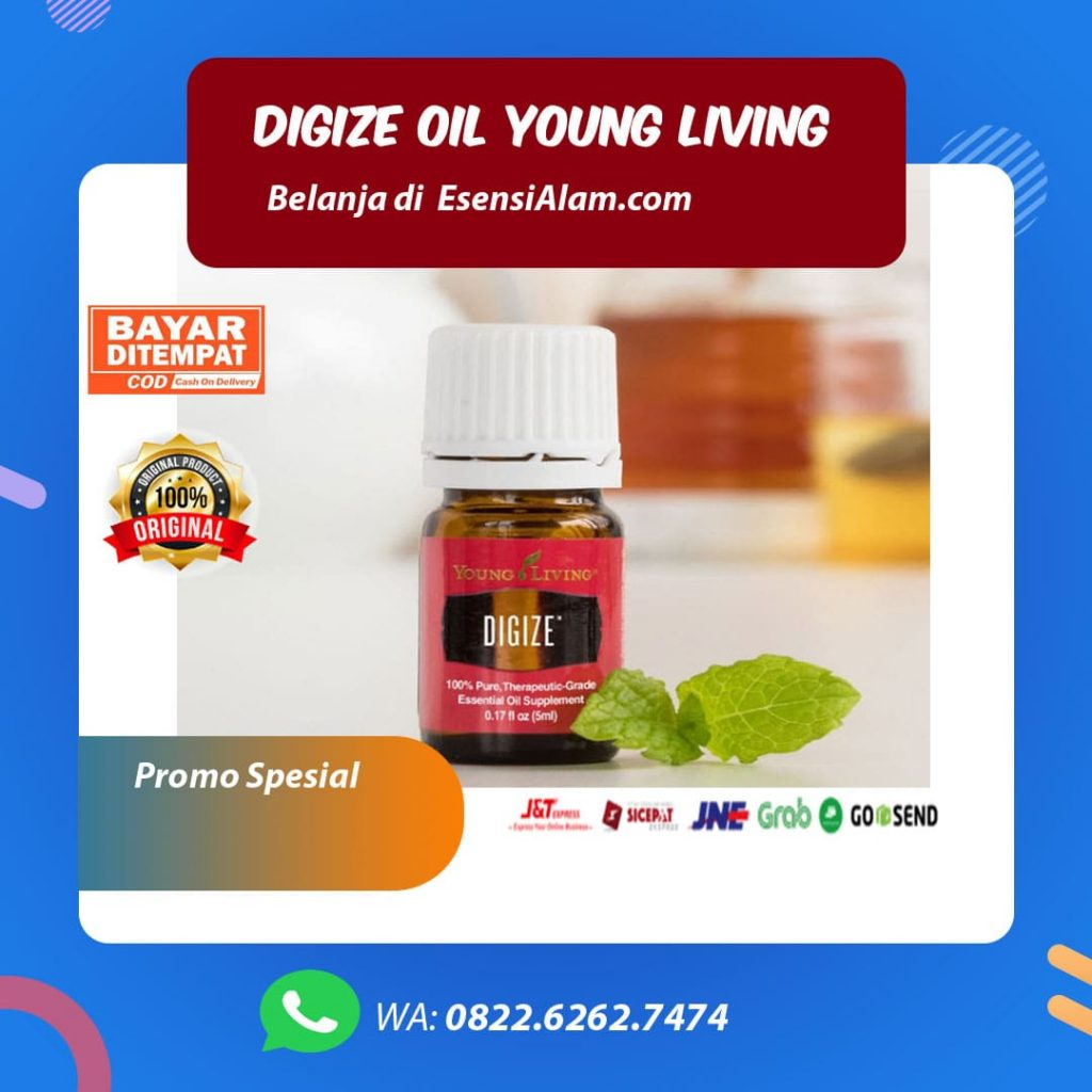 Digize young Living