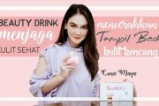 Glumory Beauty Drink Original Surabaya , 0822.6262.7474 √