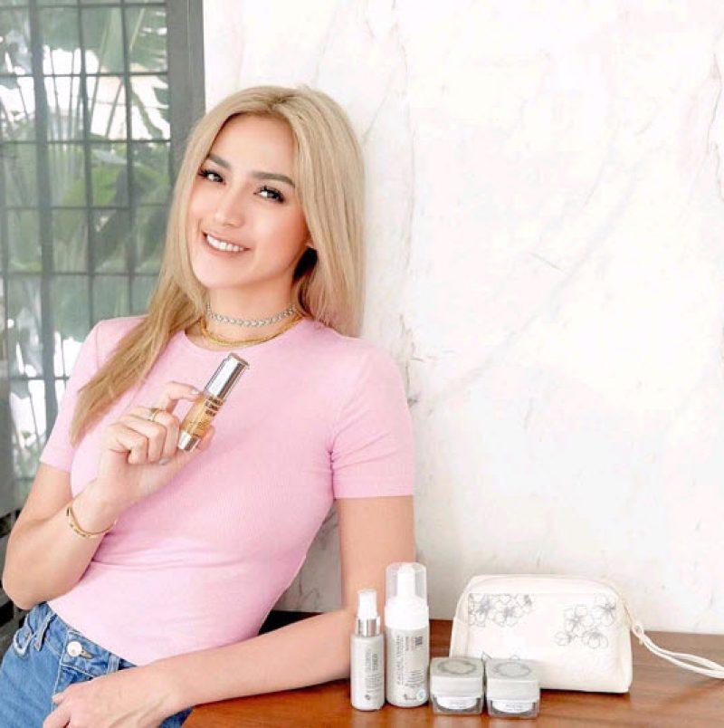 Pengalaman dan Reaksi Awal pemakaian Cream MS Glow