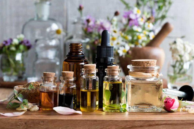 Inilah 7 Essential Oil yang Aman untuk Bayi dan Anak √