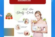 Beauty Drink MS Glow, Manfaat, Review dan Kegunaan
