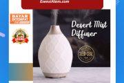 Desert Mist Diffuser Young Living, Manfaat dan Kelebihan dalam Ruangan