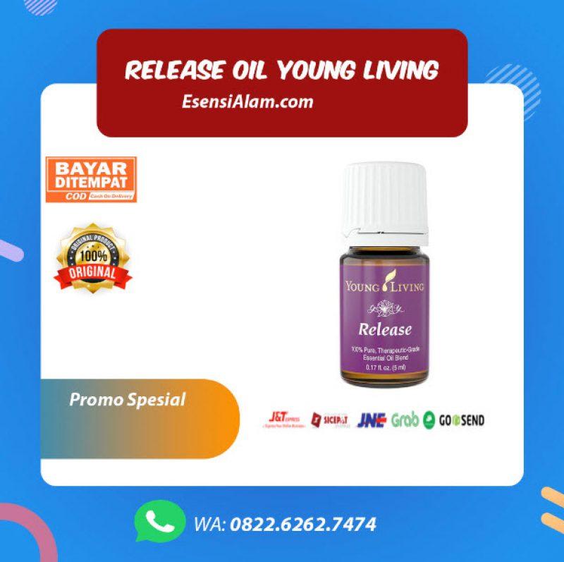 Release Young Living, Manfaat dan Kegunaan